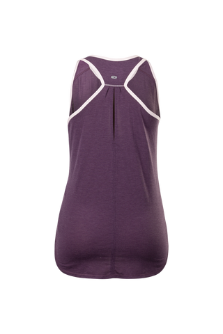 SUGOI Women's Coast Tank, Regal Alt (U550030F)