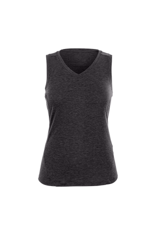 SUGOI Women's Off Grid Tank, Black (U550070F)