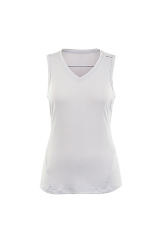 SUGOI Women's Off Grid Tank, Cement (U550070F)