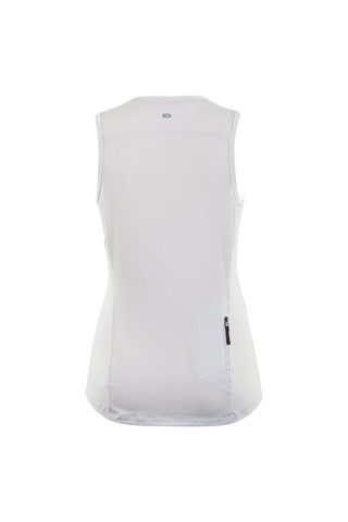 SUGOI Women's Off Grid Tank, Cement Alt (U550070F)
