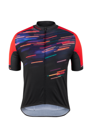 SUGOI  Evolution Zap Jersey, Speed (U576010M)