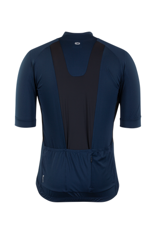 SUGOI  Evolution Ice Jersey, Deep Navy Alt (U576020M)