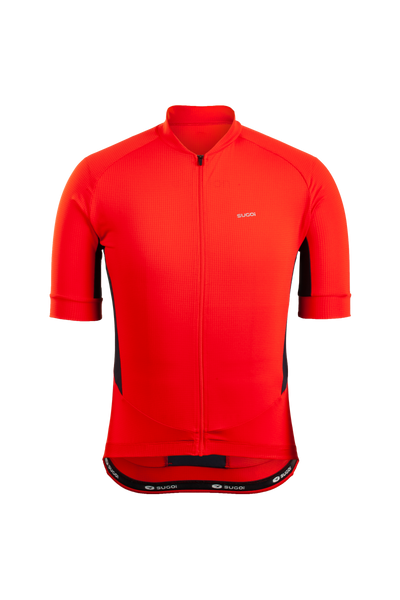 SUGOI Evolution Ice Jersey, Fire (U576020M)