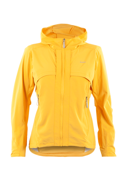 SUGOI Women's Versa II Jacket, Golden (U702010F)