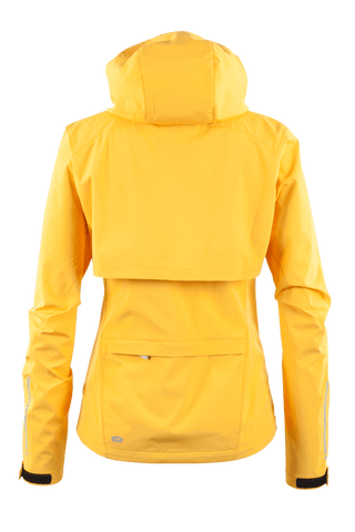 SUGOI Women's Versa II Jacket, Golden Alt (U702010F)