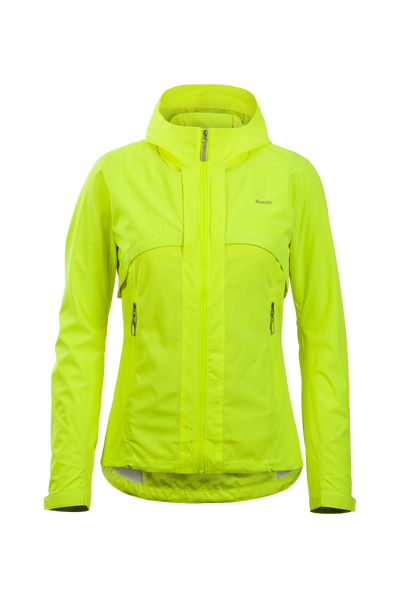Women's Versa II Jacket,Super No   (U702010F)