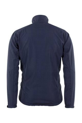 SUGOI  Zap Training Jacket, Deep Navy Zap Alt (U704000M)