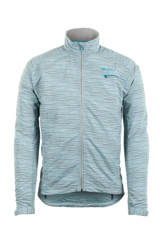 SUGOI  Zap Training Jacket, Harbour (U704000M)