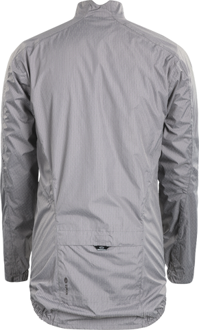 SUGOI  Zap Bike Jacket, Light Grey Zap Alt (U719000M)