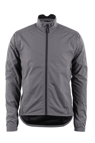 SUGOI  Zap Bike Jacket, Mettle Zap (U719000M)