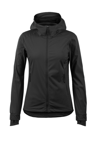 SUGOI Women's Firewall Jacket, Black (U725510F)