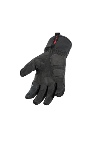 SUGOI ZeroPlus Gloves, Black Alt (U913000U)