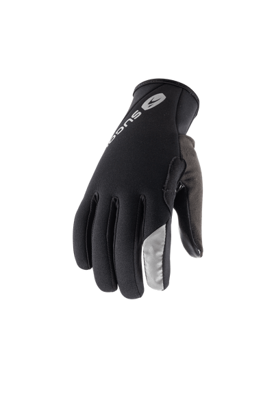 SUGOI Resistor Gloves, Black (U916020U)
