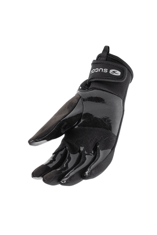SUGOI Resistor Gloves, Black Alt (U916020U)