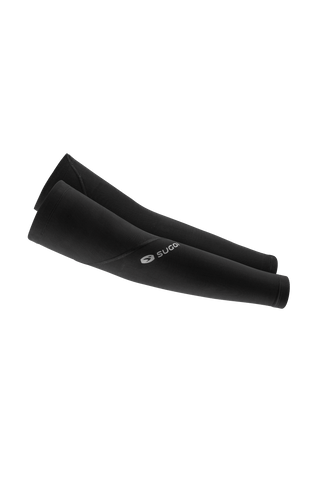 SUGOI  Midzero Arm Warmers, Black (U994020U)