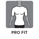 FEMALE PRO FIT