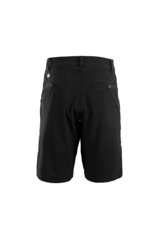SUGOI  RPM Lined Shorts, Black Alt (36328U)