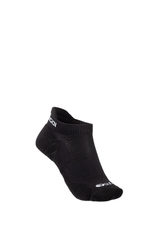 SUGOI  RSR Tab Socks, Black (94986U)