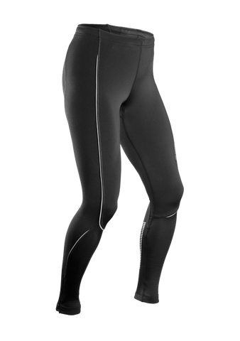 SUGOI Women's SubZero Zap Tight, Black (40463F)