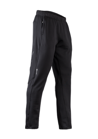 SUGOI Men's ZeroPlus Pant, Black (41209U)