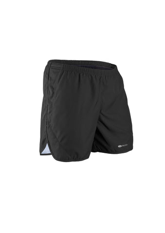 "SUGOI Men's Titan Ice 5"" Short, Black (30344U)"