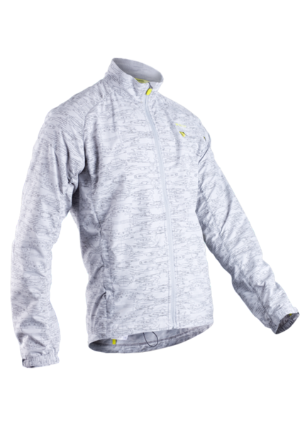 SUGOI Men's Zap Run Jacket, High Rise (70735U)