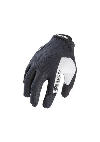 SUGOI Formula FX Full Glove, Black (91548U)