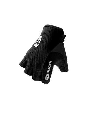 SUGOI Women's RC100 Glove, Black (91563F)