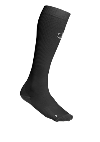 SUGOI R and R Knee High, Black (94985U.503)