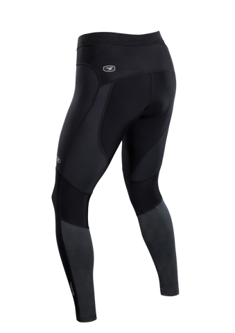 SUGOI Women's Evolution MidZero Tight, Black Alt (U482000F)