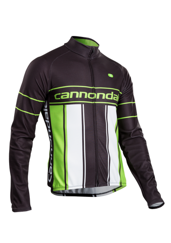 SUGOI Men's Evolution Long Sleeve Jersey, Berzerker/CAN (U675500M)