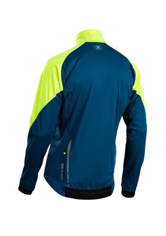 SUGOI Men's RS 180 Jacket, Baltic/Super Nova Alt (U725000M)