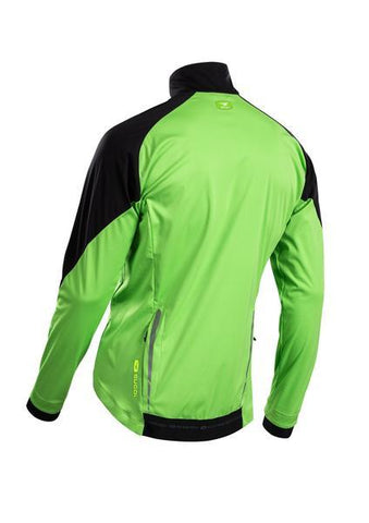 SUGOI Men's RS 180 Jacket, Berzerker/Super Alt (U725000M)