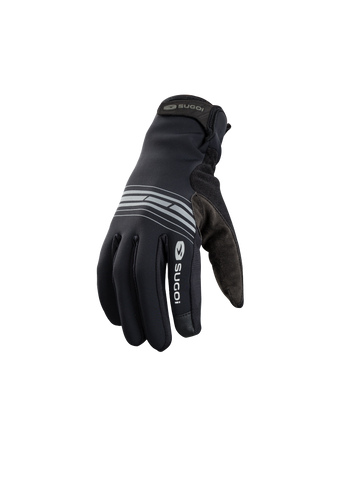 SUGOI Unisex Zero Plus Glove, Black (U913000U)