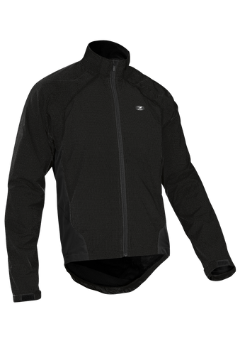 SUGOI Men's Zap Versa Jacket, Black (U070700M)