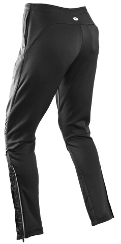 SUGOI Women's Jackie Thermal Pant, Black Alt (42200F)