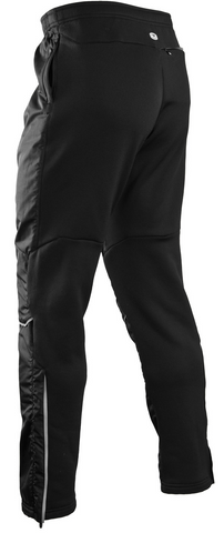 SUGOI Men's Titan Thermal Pant, Black Alt (42200U)