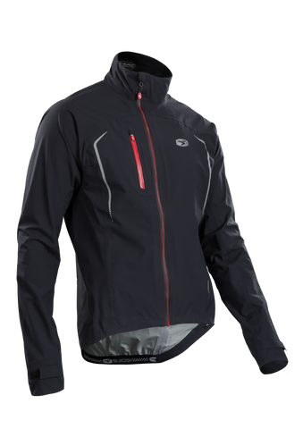 SUGOI Men's RSE NeoShell Jacket, Black (72757U)