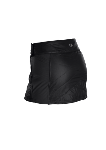 SUGOI Women's Alpha Skirt, Black Alt (U313000F)