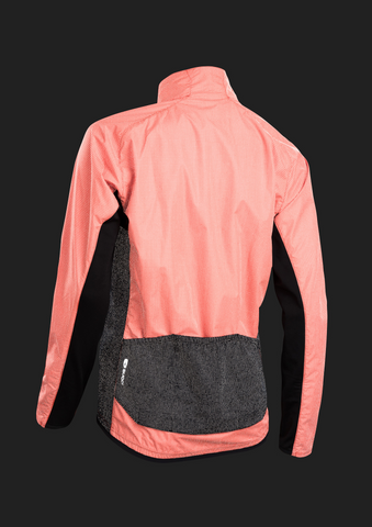 SUGOI Women's Evo Zap Jacket, Kits Sunset Alt (U709010F)