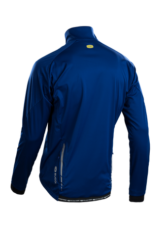 SUGOI Men's RS 180 Jacket, Deep Royal Alt (U725000M)