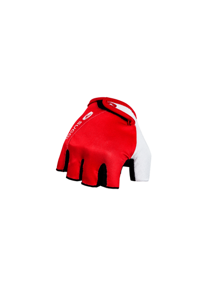 SUGOI Men's Performance Glove, Chili Red (U910020M)