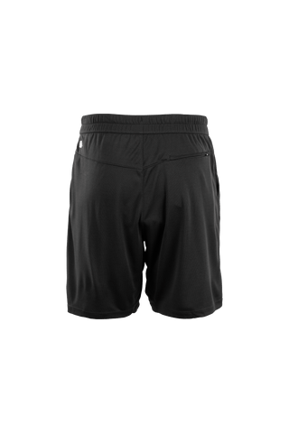 SUGOI Men's Fitness Baggy Short, Black Alt (U352000M)