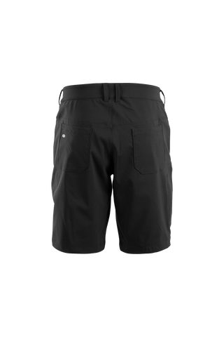 SUGOI Men's Coast Short, Black Alt (U354000M)