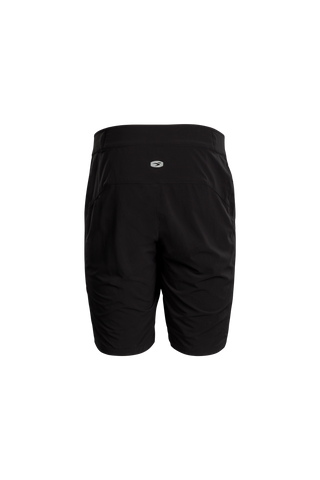 SUGOI Men's Pulse Short, Black Alt (U354520M)
