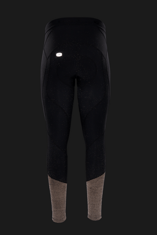 SUGOI Men's Evolution MidZero Tight, Black Alt (U482010M)