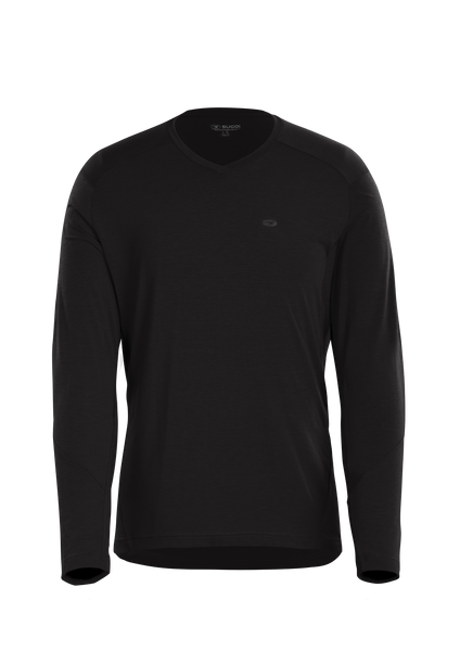 SUGOI Off Grid Long Sleeve (L/S), Black (U605000M)