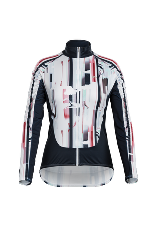 SUGOI Women's RS Training Long Sleeve (L/S) Jersey, Impact (U675040F)
