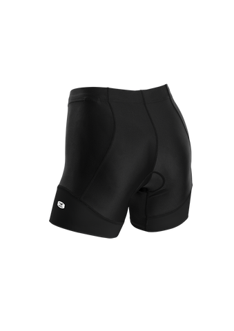 SUGOI Women's RPM Tri Short, Black Alt (21069F)