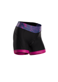 SUGOI Women's RS Tri Shortie, Raspberry Sorbet (21082F.479)